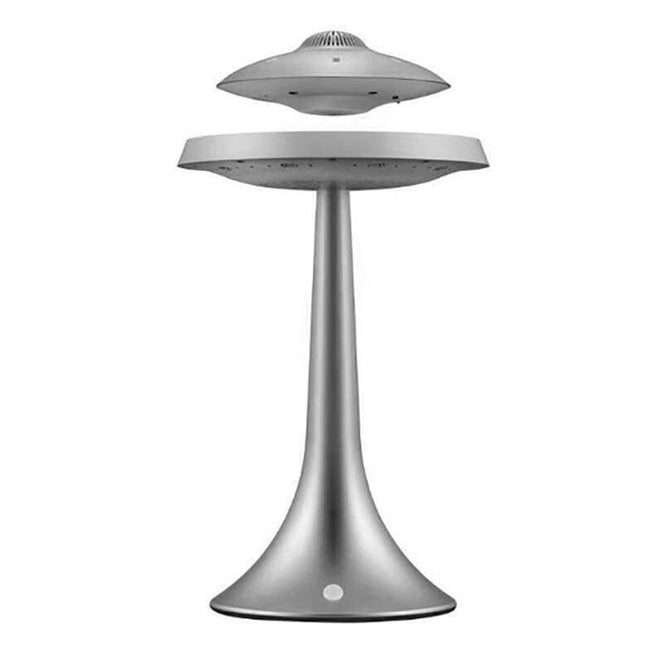TrekTech™ Levitating UFO Lamp With Bluetooth Speakers - TrekTech