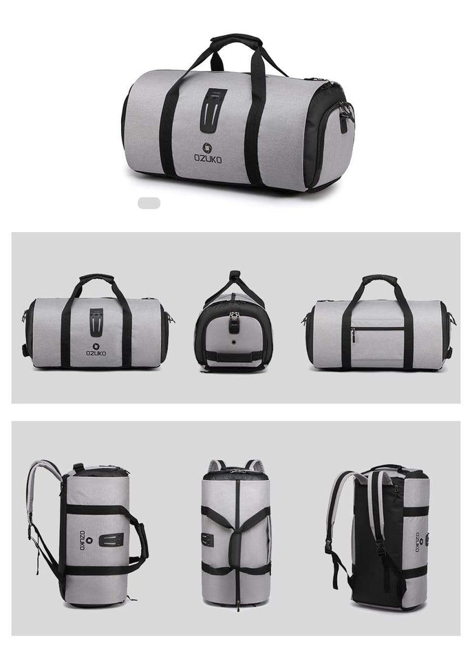 TrekTech™ Ultimate Travel Bag - TrekTech
