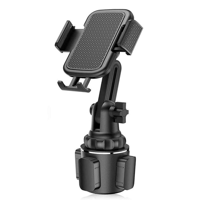 TrekTech™ Universal Cup Holder Phone Mount - TrekTech
