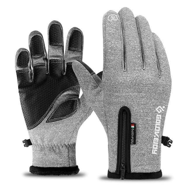 TrekTech™ Winter Touch Screen Gloves - TrekTech