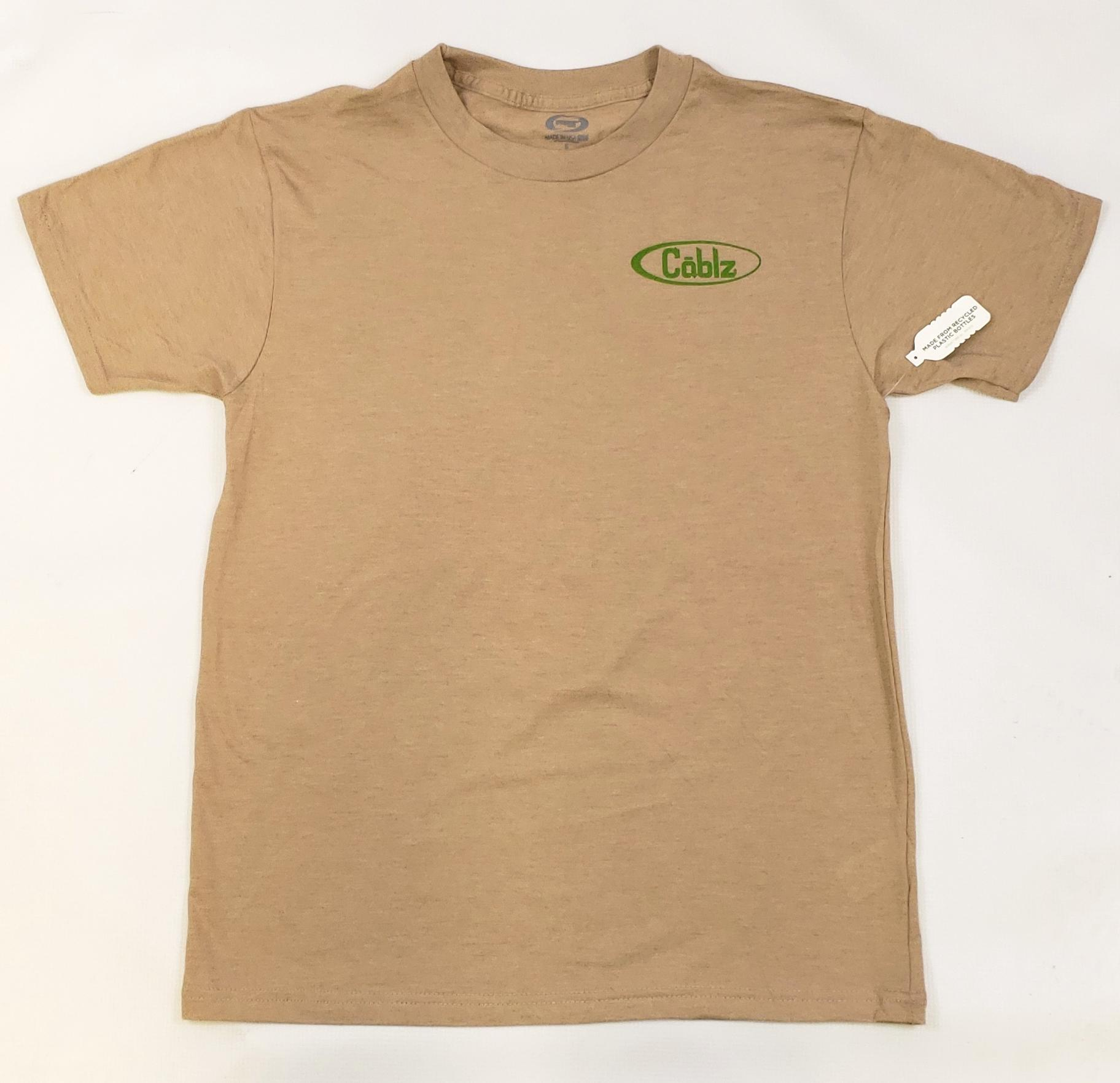 "Cablz ""Defend Grunge"" Shirt"