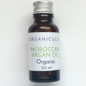 organic argan oil from morocco organicules.ie