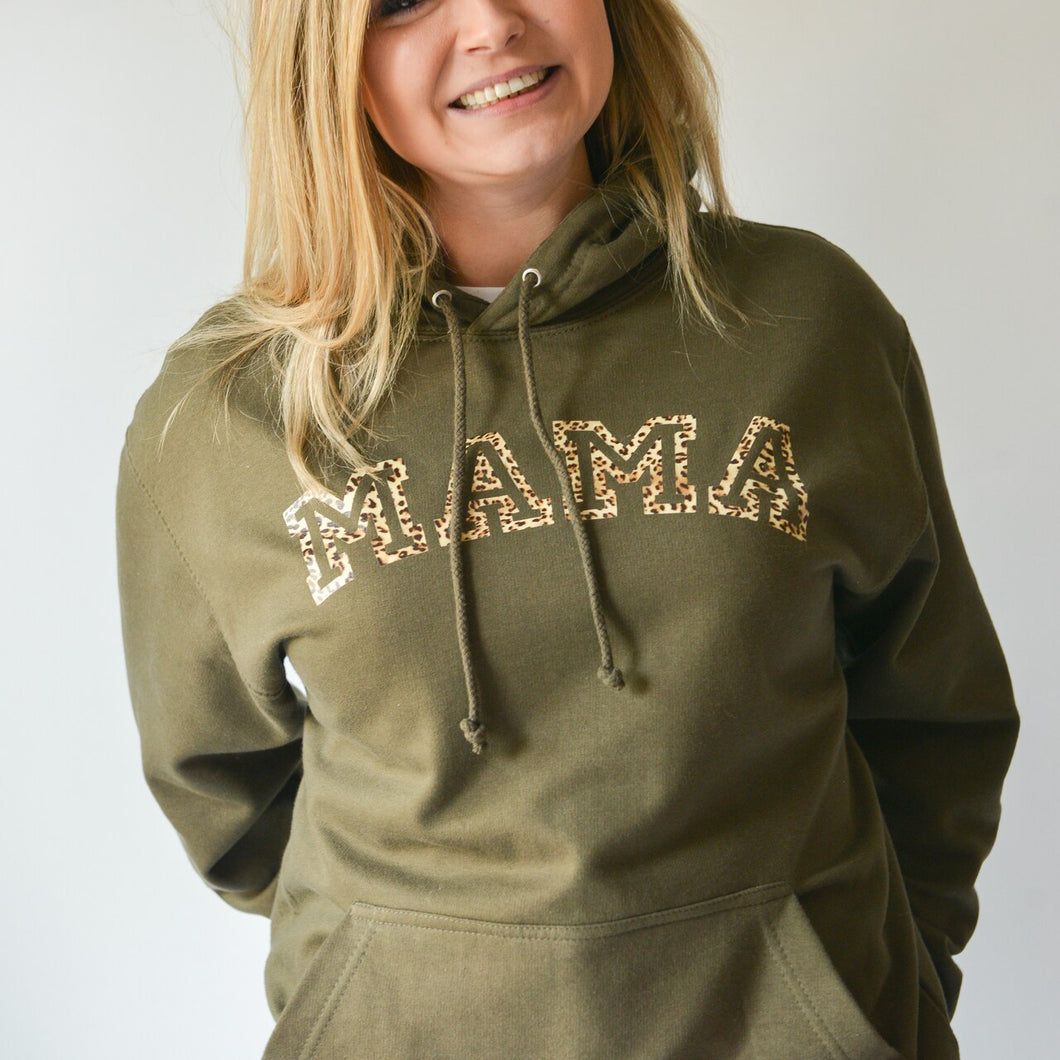All Star Mama Unisex Adults Hoodie