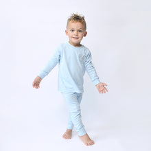 Load image into Gallery viewer, Baby Blue Lounge Set (Made to Order)