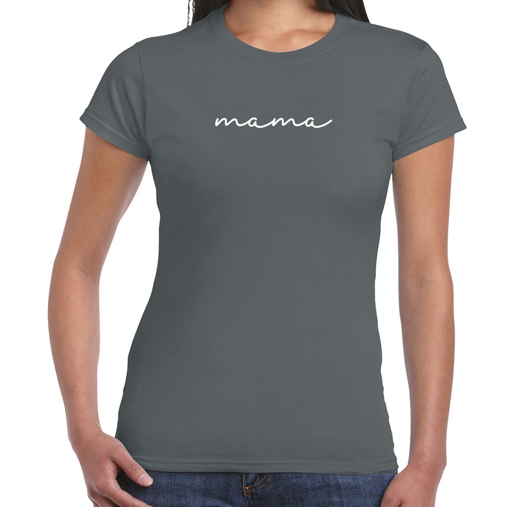 Blesson Mama Adults Softstyle T-Shirt