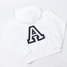 Load image into Gallery viewer, All Star Initial Personalised Zip-Up Hoodie