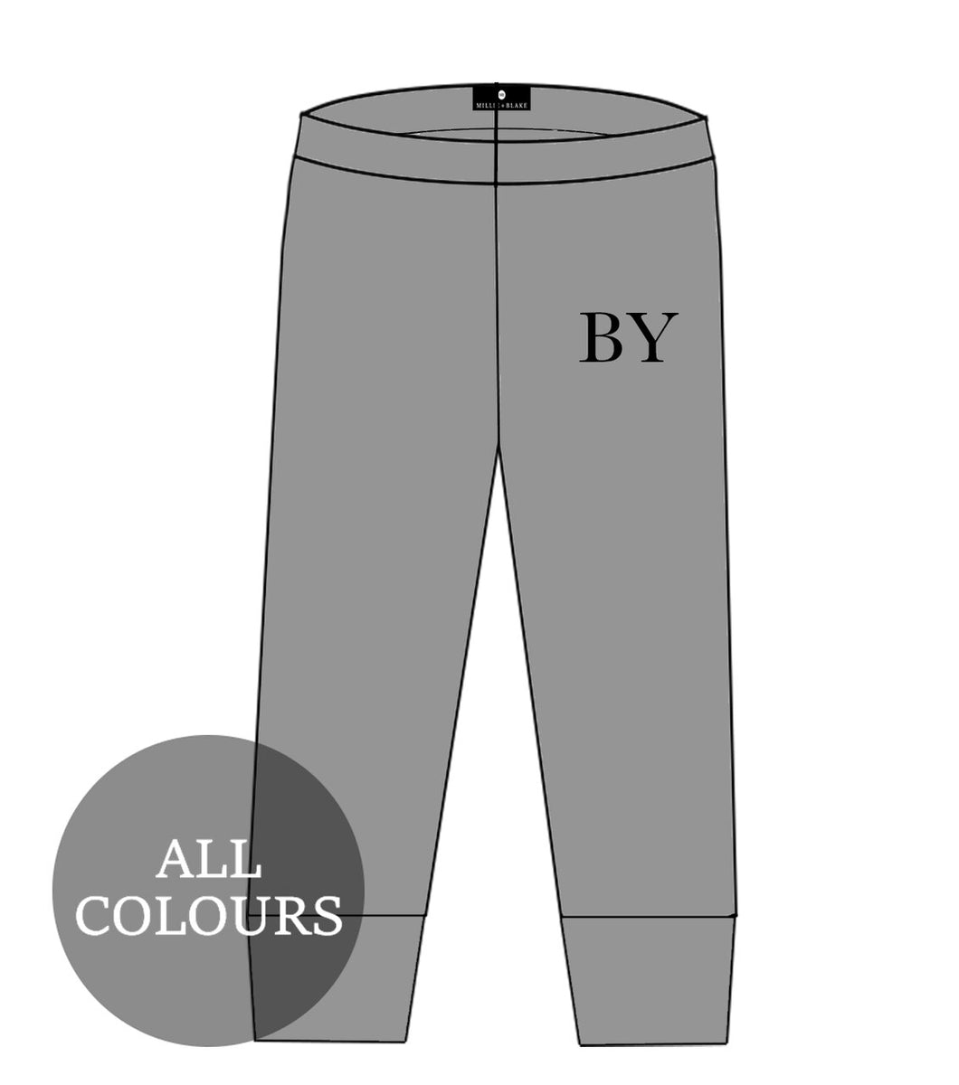 CYO Men's Lounge Leggings