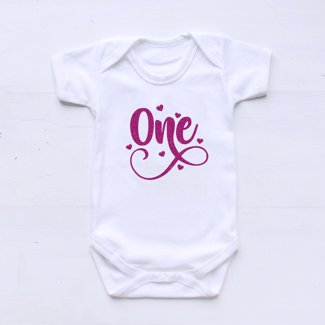 One Swirl Bodysuit