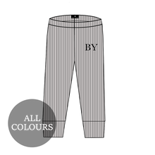 Load image into Gallery viewer, CYO Men's Ribbed Lounge Leggings