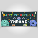 18th birthday banner