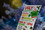 Ugly Sweater Digital Invite