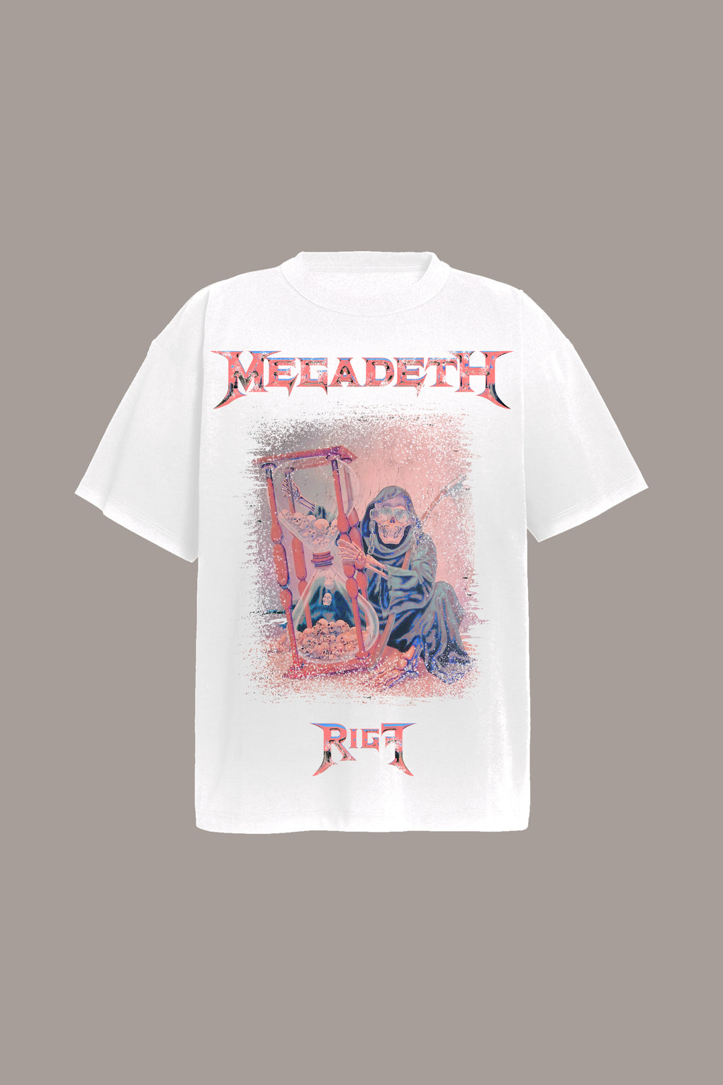 COUNTDOWN TO EXTINCTION TEE
