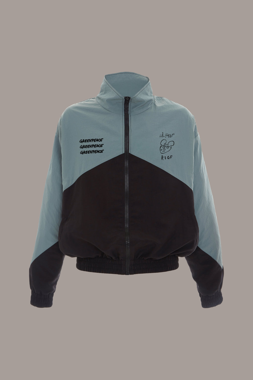 GIMME TIME TRACK JACKET