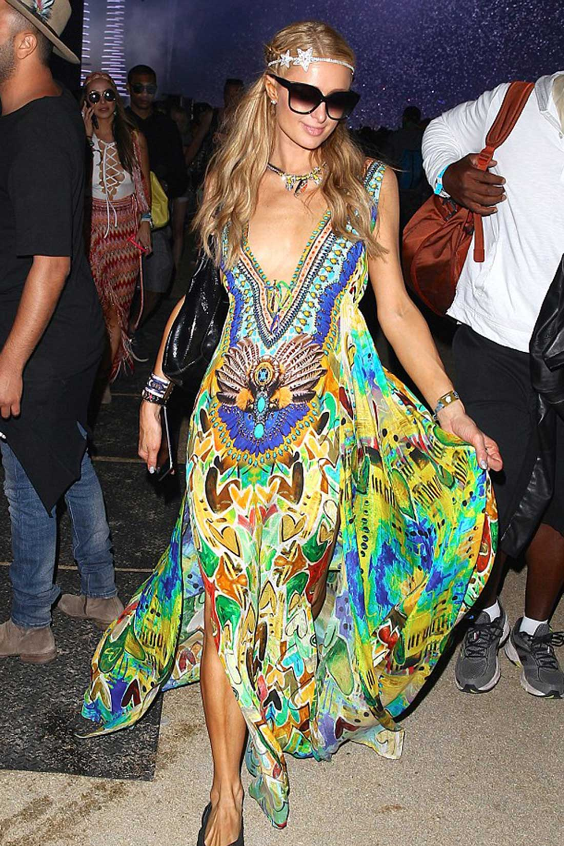paris-hilton-at-coachella-2016-wearing-shahida-parides-dress