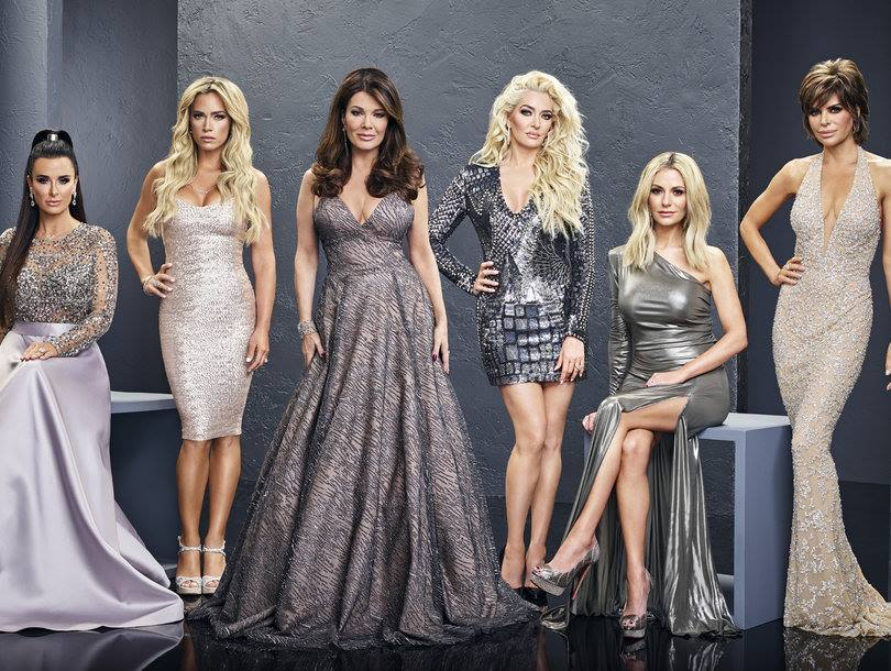 THE REAL HOUSEWIVES OF BEVERLY HILLS -- Season:8