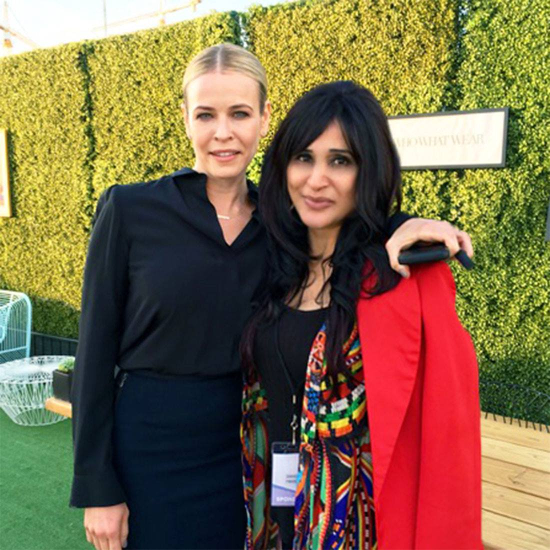 shahida-parides-with-chelsea-handler-at-create-and-cultivate-2016