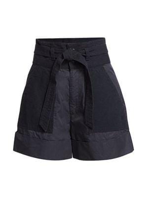 SEA - Gabriette Combo Shorts