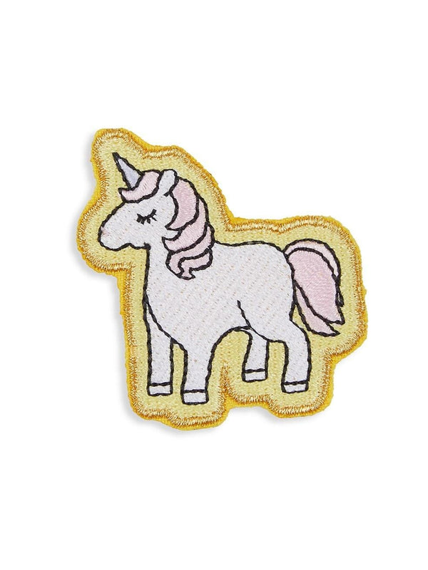 Animal Unicorn Patch
