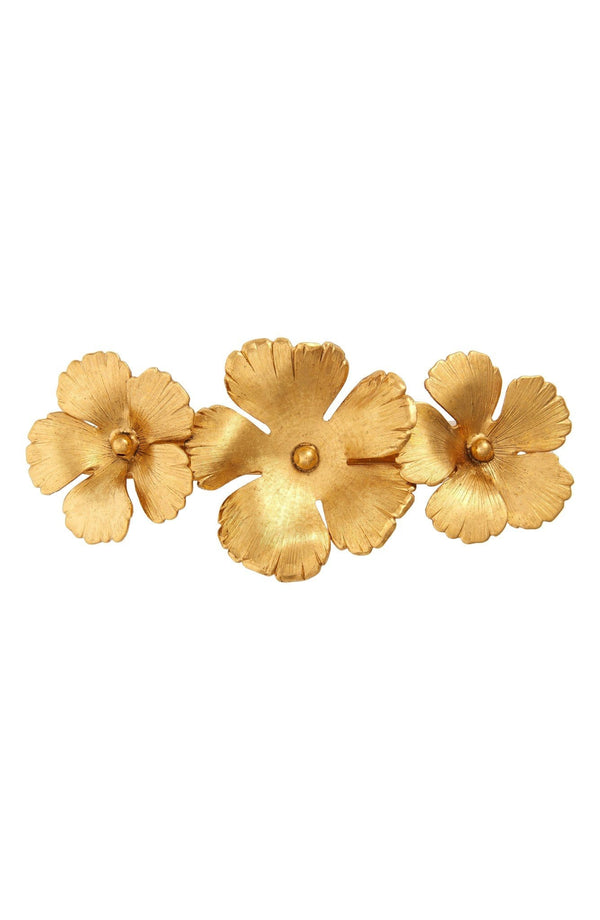 Jennifer Behr - Corrine Flower Barrette