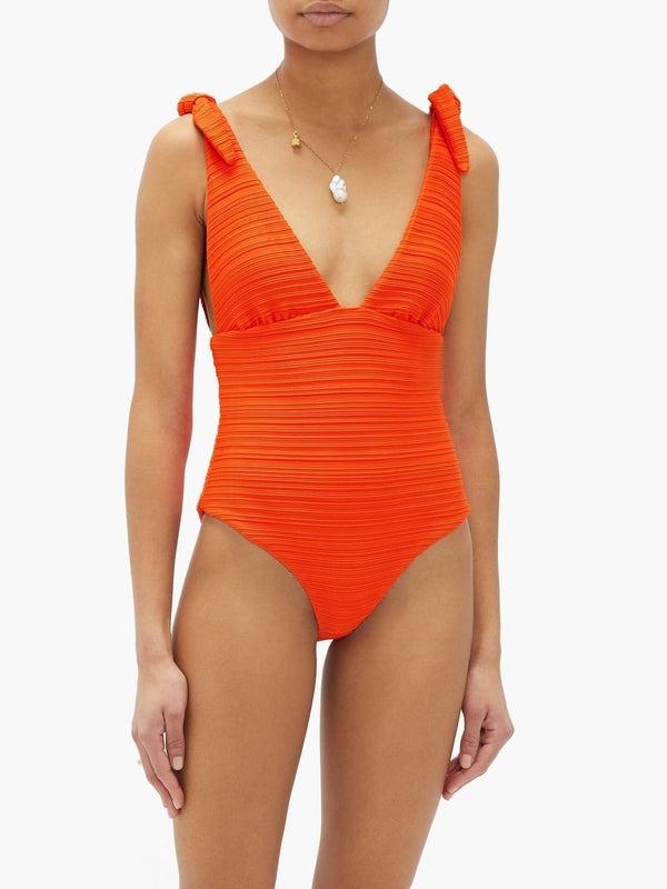 Mara Hoffman - DAPHNE ONE PIECE SWIMSUIT