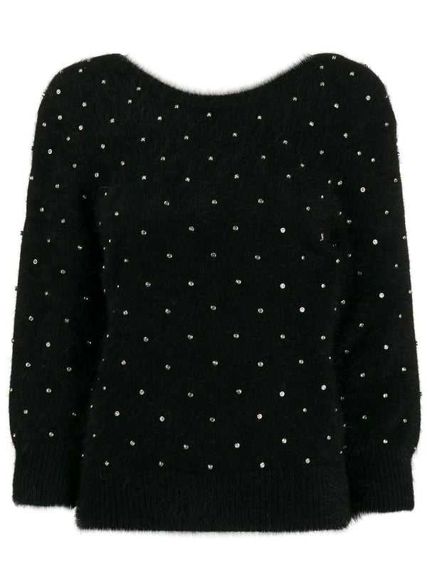 Amby Jumper Sweater