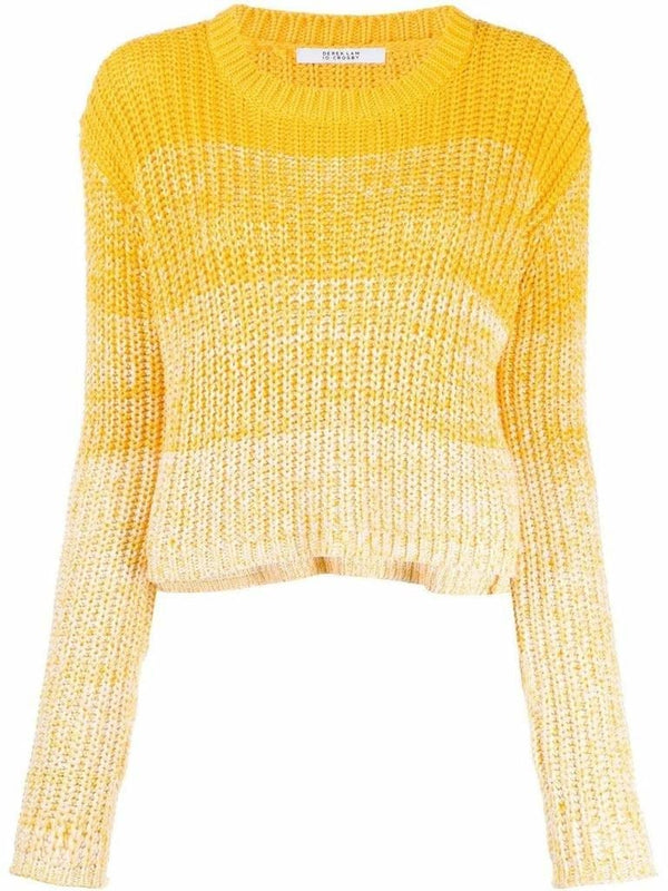 Layla Ombre Knit Sweater