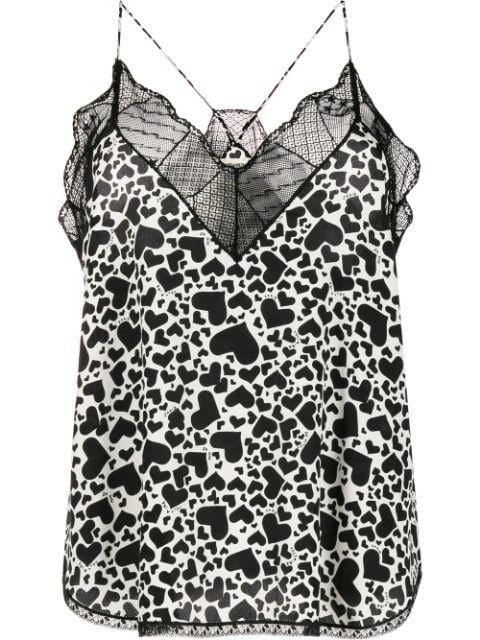 Christy Printed Cami