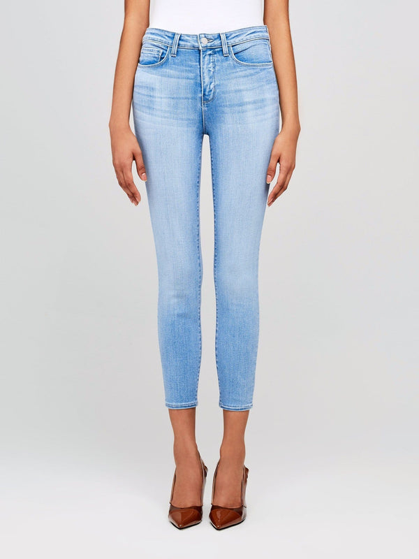 L'AGENCE - Margot High Rise Skinny Jean