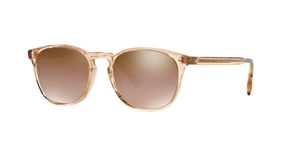 OLIVER PEOPLES - Finley Esq. Sun (U) Blush