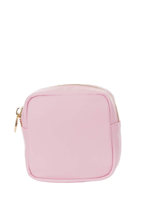 Classic Mini Pouch Flamingo