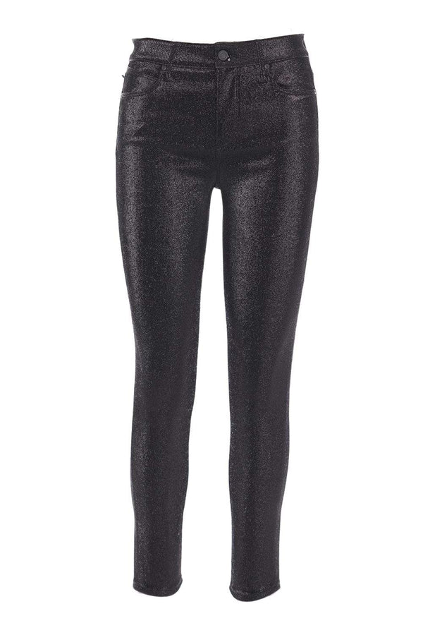 RtA - Madrid Black Fire Fly Skinny Pants