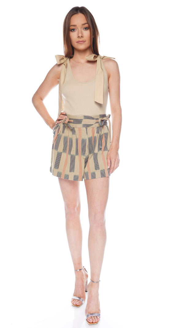 Bailey Mojave Tie-Shoulder Tank