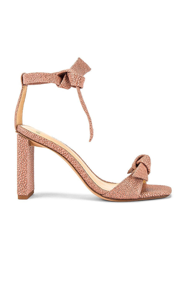 Alexandre Birman - Clarita Square Pillar High Heel