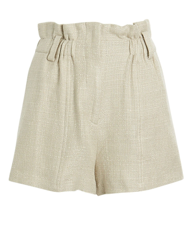 IRO - Asty High Waisted Shorts