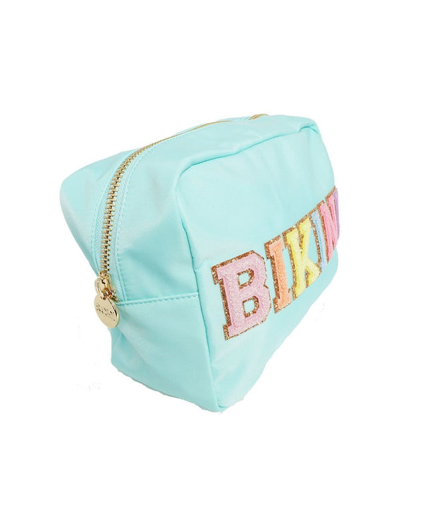 Cotton Candy 'BIKINIS' Large Pouch