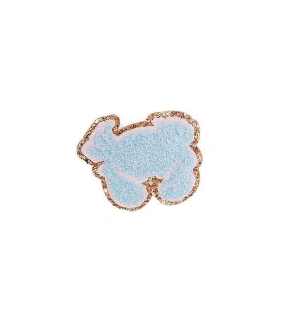 Glitter Crab Patch