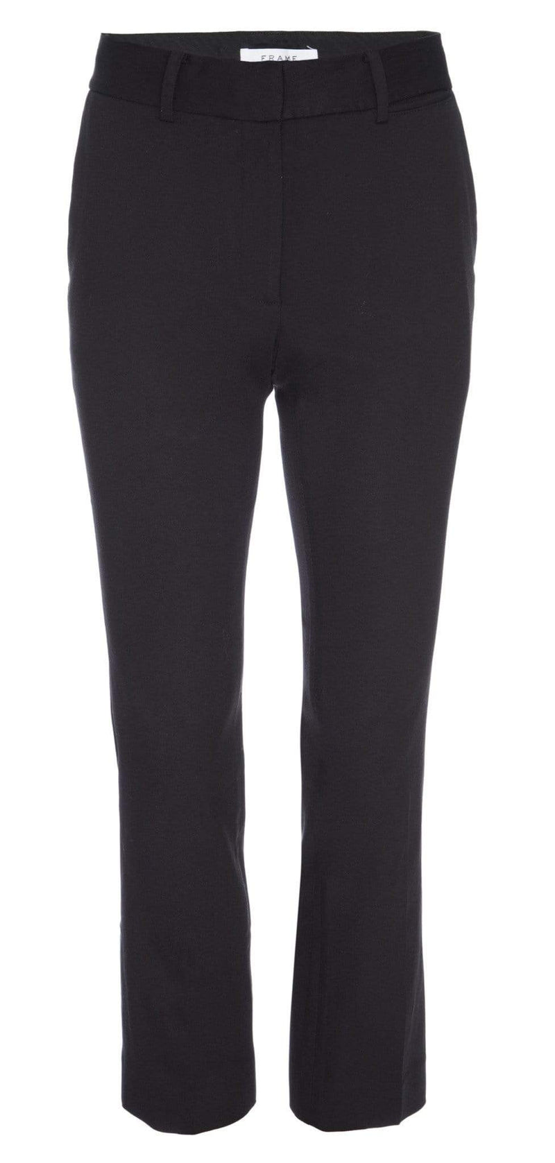 FRAME - Cropped Perfect Trouser