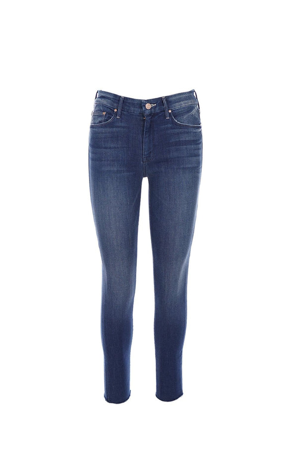 The Looker Ankle Fray Jeans Bazzar Adventures