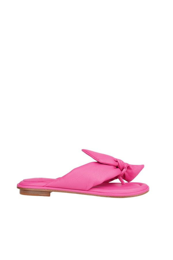 Soft Clarita Candy Thong Sandals