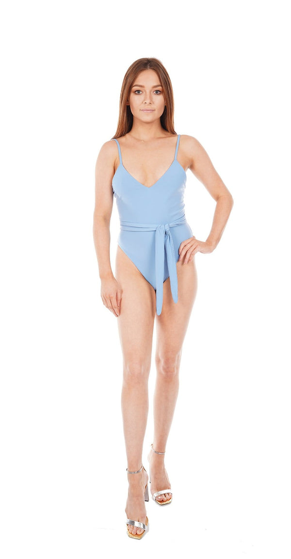 Mara Hoffman - Gamela Vento One Piece Swimsuit