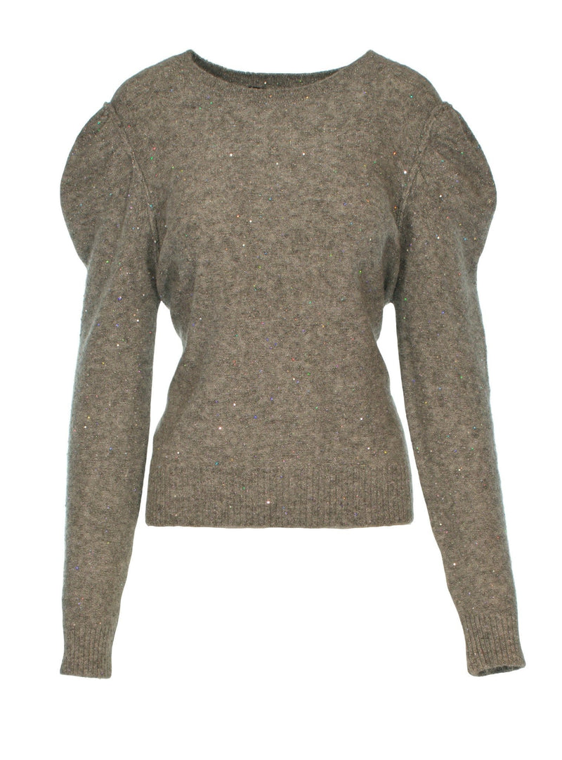 Tinsley Sequin Sweater