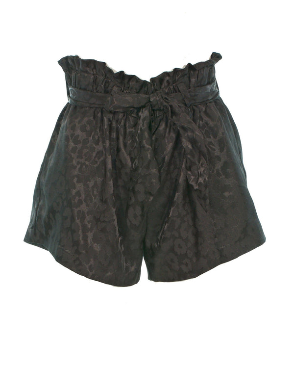 Generation Love - Bailey Leopard Shorts