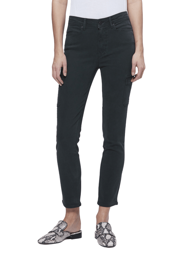 PAIGE - Hoxton Skinny Cargo Pant