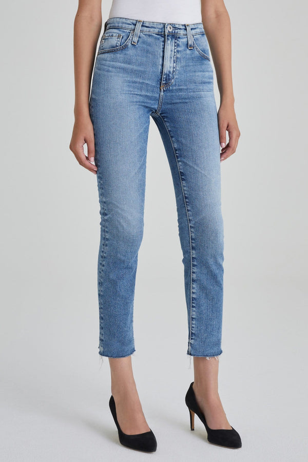 Adriano Goldschmied AG - Isabelle High Waisted Jeans