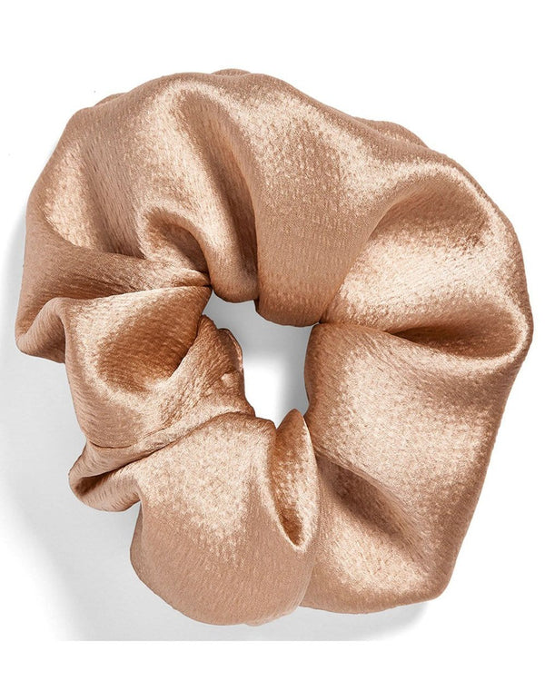 Jennifer Behr - Hammered Silk Scrunchie