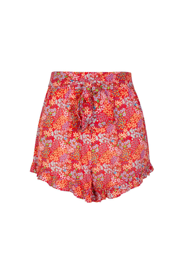 Paloma Blue - Jodie Bloom Drawstring Shorts