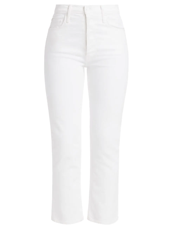MOTHER Denim - The Tomcat Ankle Jean