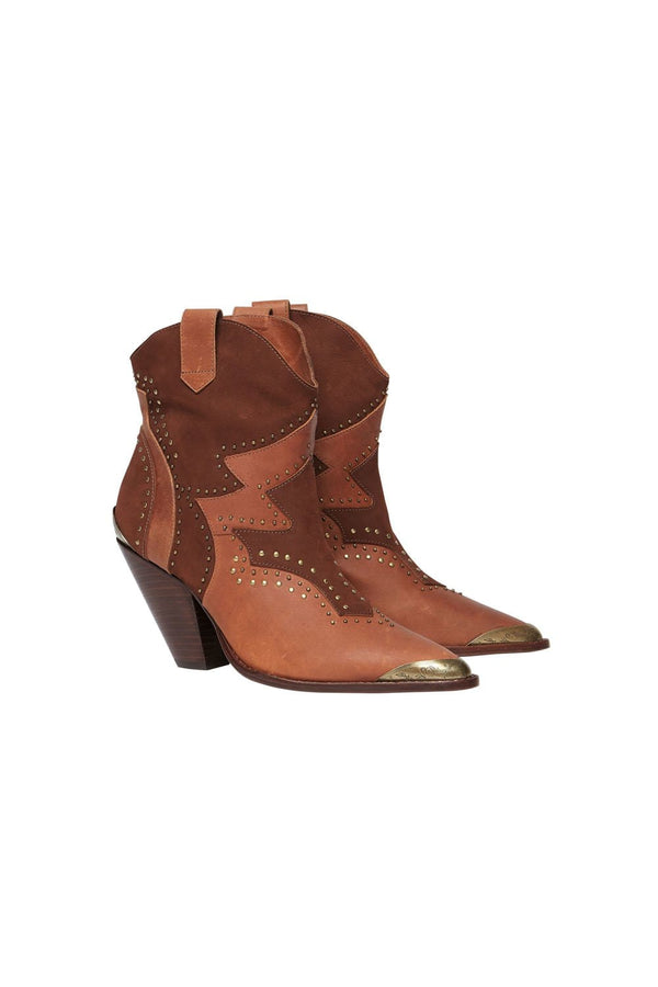 Camilla - Outback Ankle Boot