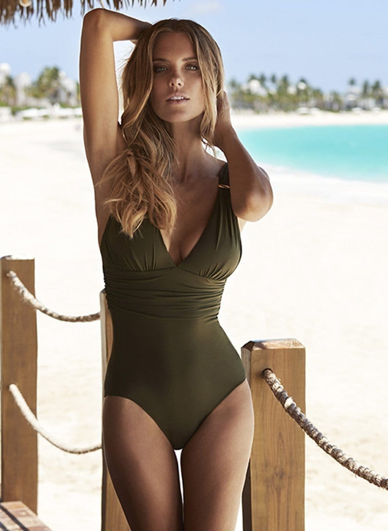 Melissa Odabash - Panarea One Piece Swimsuit