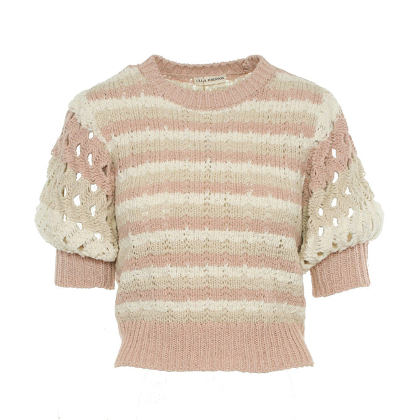 Ulla Johnson Arlow Knit Pullover